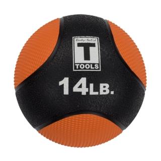 Тренировочный мяч 6,4 кг премиум